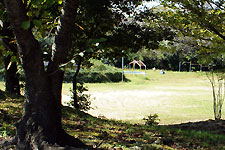 南山西公園