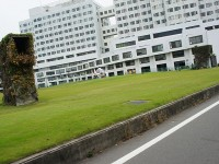 愛知医科大学病院はでかい