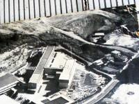 南小学校の古い写真