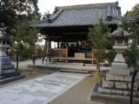折戸八幡社
