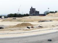 赤池駅の開発