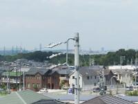 米野木駅定点観測