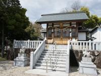 岩藤神明社