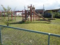 岩藤児童遊園