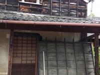 登録有形文化財の旧市川邸_倉