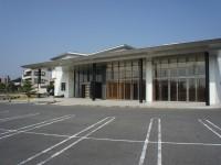 岩崎公民館