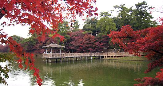 岡崎東公園 釈迦堂